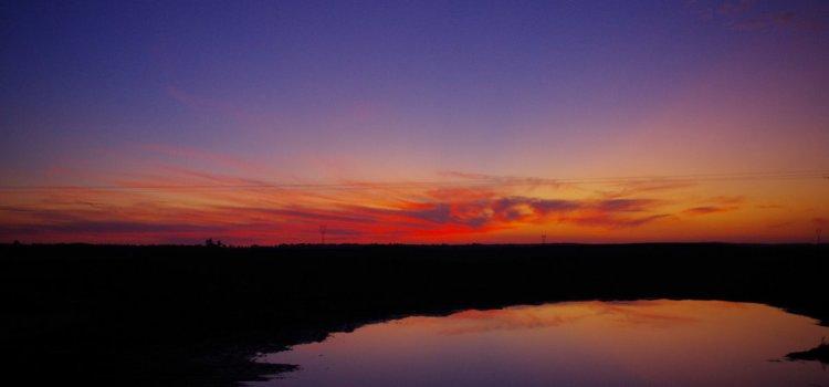 24 zachody słońca