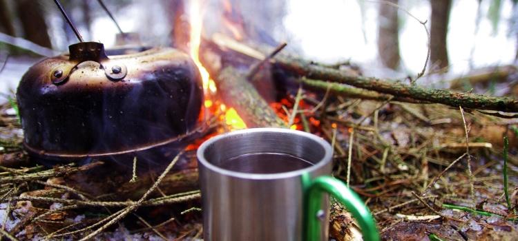 Popołudniowa kawa