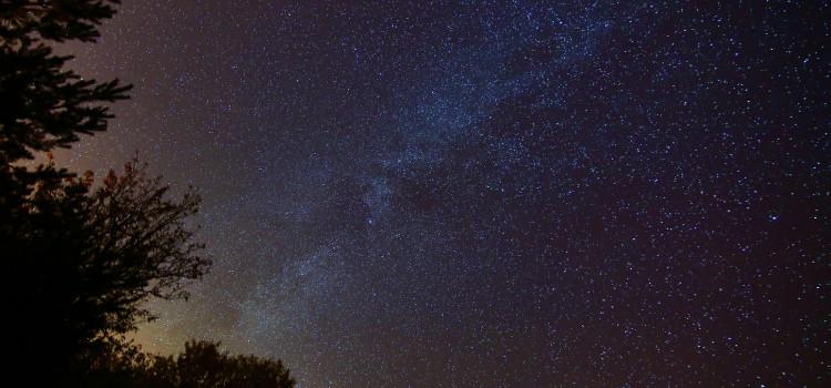Sezon astronomiczny